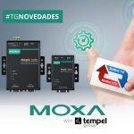 MOXA MGATE SERIES 3000 - Tempel Group 0